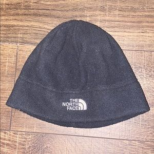 Boy's North Face Hat